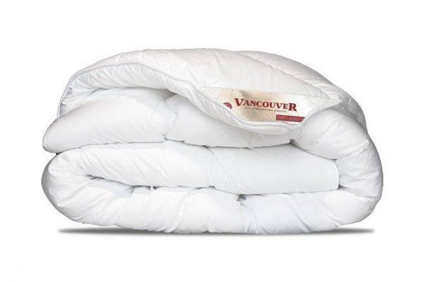 Vancouver enkel donzen dekbed